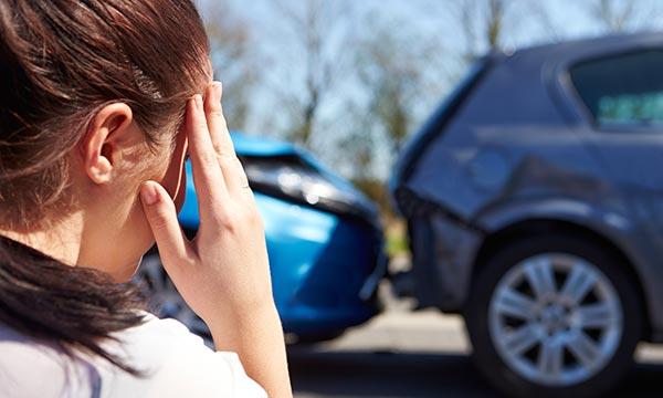 Concussion & Symptoms After An Auto Accident