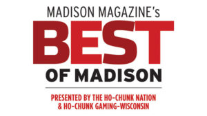 madison magazine best of madison chiropractor Award